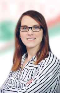 Sara Olzem<br />